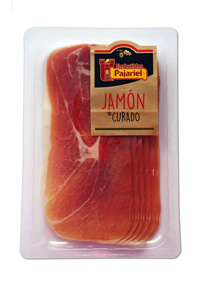 jamón loncheado A
